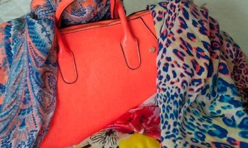garderobecheck met kleur en stijladvies