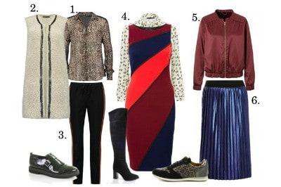 kleding mode en trends