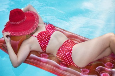 Welke bikini past bij welk figuur