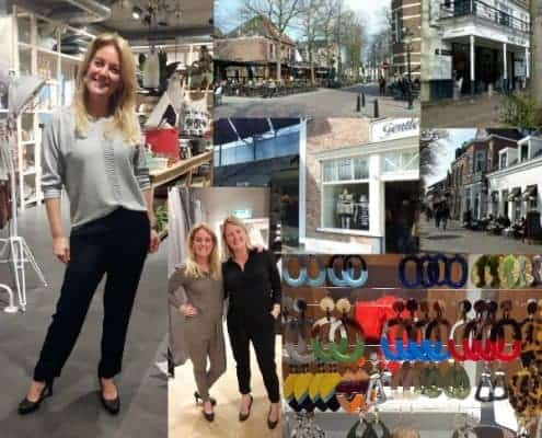 Workshop kledingadvies en personal shopping