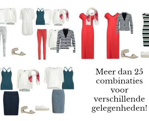 Garderobecheck en personal shopping in Eindhoven