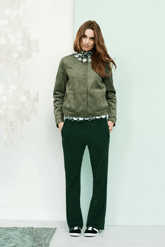 De kunst van kleding combineren stylingtips die je direct
