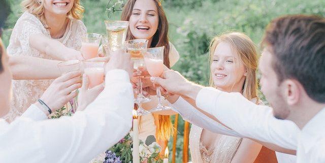 Wat trek je aan naar een bruiloft als gast