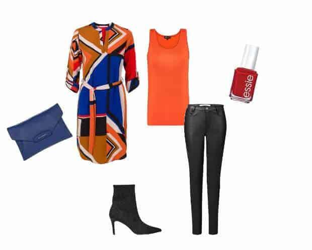 Flamboyante-feestoutfit-kleding