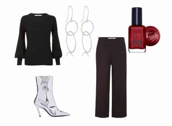 Minimalistische-feestoutfit-kleding