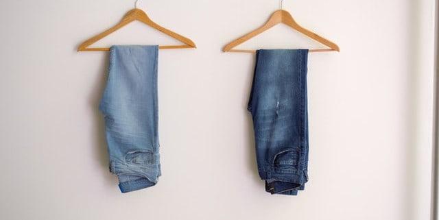 Waar moet je op letten als je een spijkerbroek koopt
