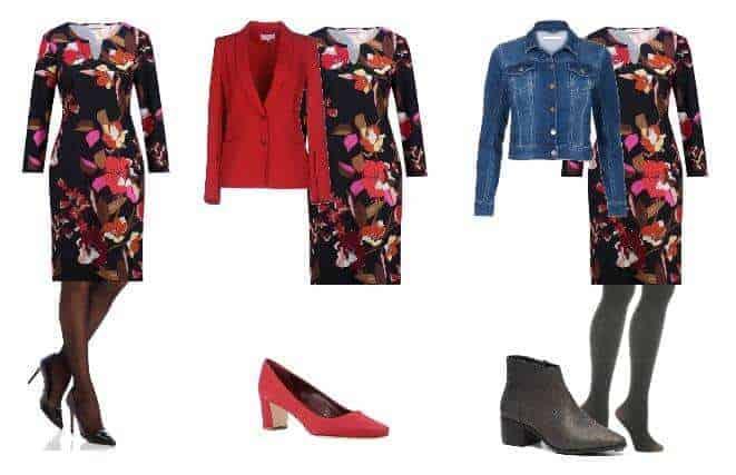 Zakelijke kleding voor vrouwen
