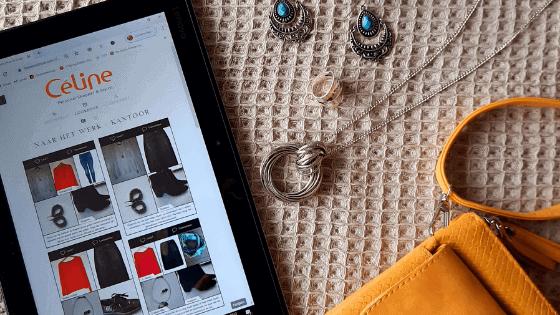 Online kledingadvies en stylingadvies