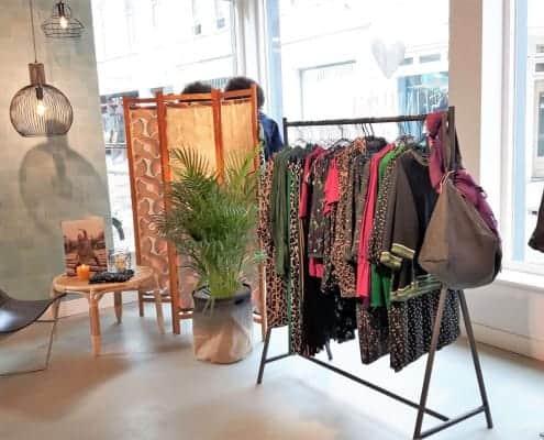 Winkelen met een personal shopper in Noord Brabant
